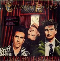 Crowded House - Temple of Low Men