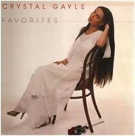 Crystal Gayle - Favorites