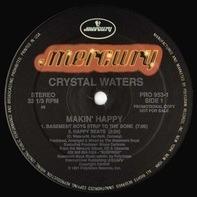 Crystal Waters - Makin' Happy