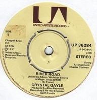 Crystal Gayle - River Road