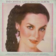 Crystal Gayle - The Crystal Gayle Singles Album