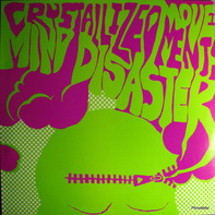 Crystalized Movements - Mind Disaster