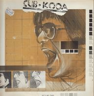 Cub Koda - Let's Get Funky