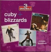 Cuby & The Blizzards - 3 Originals