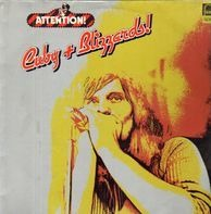 Cuby & The Blizzards - Attention! Cuby + Blizzards