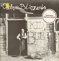 Cuby & The Blizzards - Kid Blue