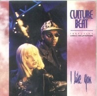 Culture Beat Featuring Lana E. And Jay Supreme - I Like You