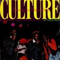 Culture - Stronger Than Ever: At Their Best