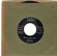 Curley Jim & The Billey Rocks - Sloppy, Sloppy Suzie