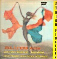 Curtis Fuller's Quintet - Blues-ette