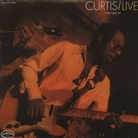 Curtis Mayfield - Curtis / Live!