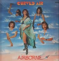 Curved Air - Airborne