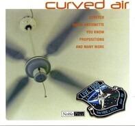 Curved Air - Live 1990 'The Hide & Seek Tour '99'