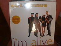 Cut 'N' Move - I'm Alive (Remixes)