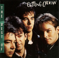 Cutting Crew - The Best Of