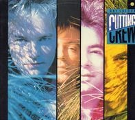 Cutting Crew - Any Colour
