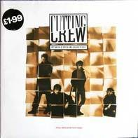 Cutting Crew - (Between A) Rock And A Hard Place