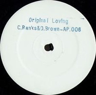 Cutty Ranks & Dennis Brown - Original Loving / Can't Let You Go