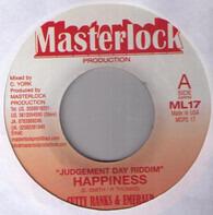 Cutty Ranks & Emerald / Chardel - Happiness / Falling