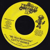 Cutty Ranks - Me Nah Backdown