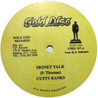 Cutty Ranks / Pliers - Money Talk / Love Will Lead You Back