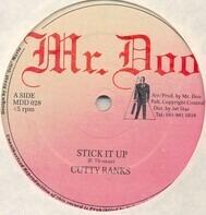 Cutty Ranks - Stick It Up