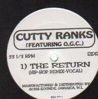 Cutty Ranks - The Return (Remix)