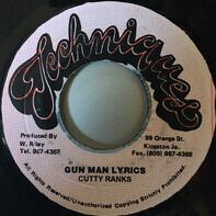 Cutty Ranks - Gun Man Lyrics