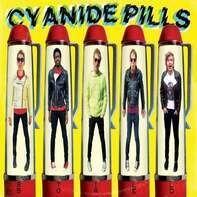 Cyanide Pills - Still Bored