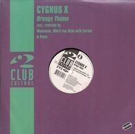 Cygnus X - Orange Theme 2008