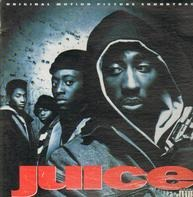 Cypress Hill, EPMD, Naughty By Nature, a.o. - Juice