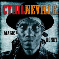 Cyril Neville - Magic Honey