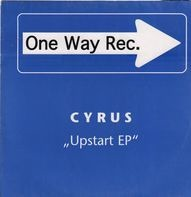 Cyrus - Upstart EP