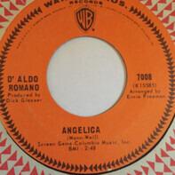 D' Aldo Romano - I'll Set My Love To Music / Angelica