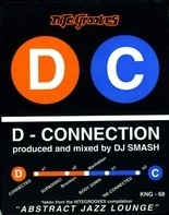 D-Connection - The Connected EP