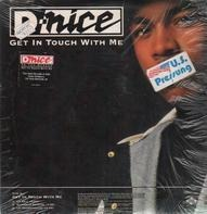 D-Nice - To Tha Rescue / Get In Touch With Me