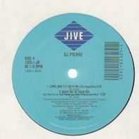 D.J. Pierre, DJ Pierre - Come And Fly With Me