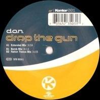 D.O.N.S. - Drop The Gun
