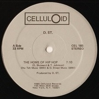 D.St. - Home Of Hip Hop
