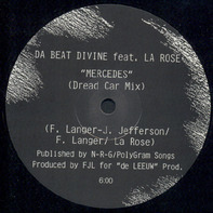 Da Beat Divine feat. La Rose - Mercedes