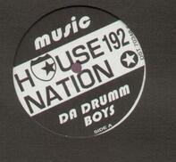 Da Drumm Boys - Music
