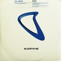 Da Mob Featuring Jocelyn Brown - Fun