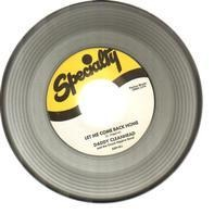 Daddy Cleanhead And Chuck Higgins And His Band - Something's Goin' On In My Room / Let Me Come Back Home