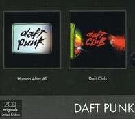 Daft Punk - Human After All/Daft Club