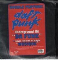 Daft Punk - Da Funk / Musique