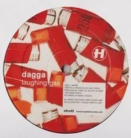 Dagga - Laughing Gas / Talk