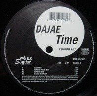 Dajaé - Time (Edition 3)