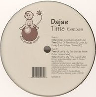 Dajaé - Time Remixes
