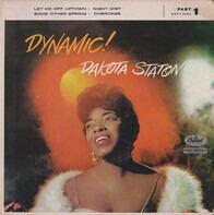 Dakota Staton - Dynamic! (Part 1)
