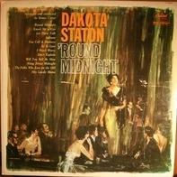 Dakota Staton - 'Round Midnight